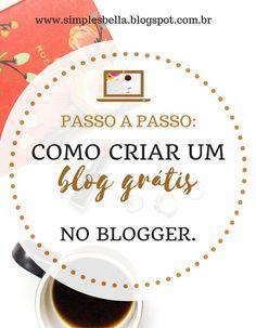 Como criar um blog completamente grátis no Blogger: Blogger é a plataforma gratuita de blogs do Google, e é um dos serviços mais usados já que conta com a vantagem de vincular todas as ferramentas do Google facilmente e não é necessário investimento algum se você não quiser. Se você deseja montar sozinho(a) o seu espaço online, está no lugar certo!