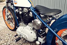 Bb F Efa D B Db Ca Harley Motorcycle