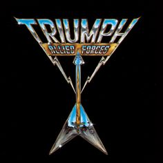 52 Best Triumph Images In 2019 Hard Rock Music Album Covers