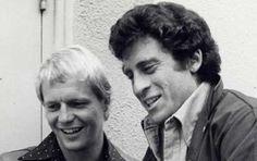 Starsky & Hutch oggi: Paul Michael Glaser e David Soul ancora insieme - Starsky & Hutch oggi: Paul Michael Glaser e David Soul ancora insieme. Gli attori sono stati protagonisti di un episodio commovente.