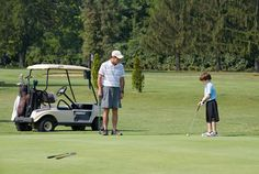 Golf is a valued sport and the abundance of naturally beautiful weather at a golf course is healthy as well as unmatchable. The course, vicinity and the surrounding itself brings a feeling of health and purest form of respiration. Kids today undergo numerous pressures at school, with peers and in fr…