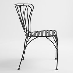 http://www.worldmarket.com/product/black-metal-cadiz-stacking-chairs-set-of-2.do?searchTerm=iron chair