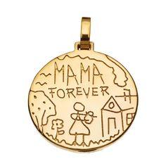 TOUS® Jewelry store , Jewelers since 1920 💎 Mommy Jewelry, Charm Jewelry, Jewelry Box, Jewelery, Women Accessories, Jewelry Accessories, I Love Mom, Mom Day, Leather Bags Handmade