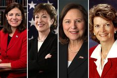 Why These Republican Women Voted Against Equal Pay for All Women