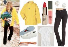 Tartan & Sequins: Style Icon - Carolyn Bessette Kennedy