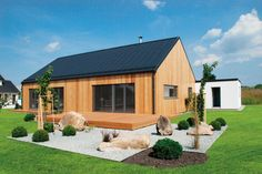 Atrium, Home Fashion, Planer, Decoration, Tiny House, Architecture Design, Shed, 1, Farmhouse