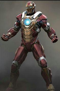 Iron Man the heartbreaker