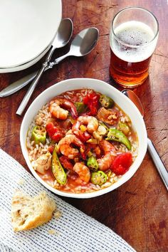 How To Make Gumbo in Your Instant Pot