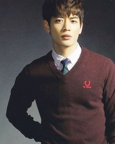 Your Number (Photocards) - Minho