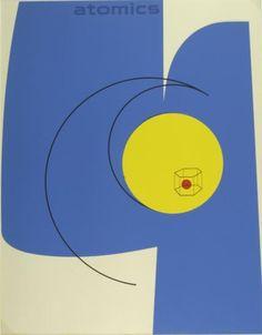 atomics, Matthew Leibowitz