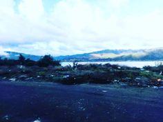 Río lindo río Bio-Bío #biobio #instachile #concepción #chilegram #rio #river #naturaleza #nature #paisaje #vida #landscape #paisajes #naturelovers #beautiful #concepcion #instaconce #conce #chiguayante #instachilenos #chile #instalike #like4like #l4l by fano.banano