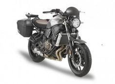 Motori: #Yamaha #XSR700: gli #accessori da viaggio di Givi (link: http://ift.tt/2aG0C9P )