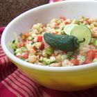 Shrimp Avocado Civiche--this sounds like the recipe for this same dish I had when I went to Arizona.  It was awesome, can't wait to try this! mgg