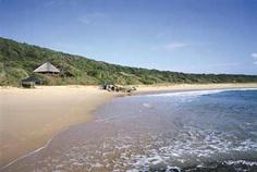 Ponta Malongane Mozambique