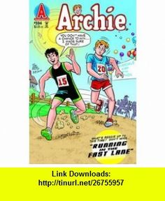 Archie #594 Stan Goldberg ,   ,  , ASIN: B005HX18TC , tutorials , pdf , ebook , torrent , downloads , rapidshare , filesonic , hotfile , megaupload , fileserve