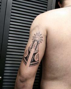 Bom dia ✌️️ Tatuagem feita pelo tatuador Del @delportes  Nossa Senhora Aparecida  West Ink ...