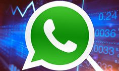 WhatsApp DOWN: Chat app NOT WORKING as hundreds report service temporarily unavailable Latest Technology Updates, Social Channel, Chat App, Tech News, Facts, Logos, Hacking News, News Update, Messages
