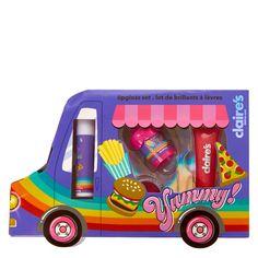 Food Truck Lip Gloss Set
