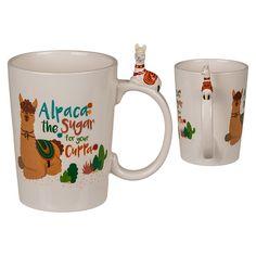 Lama Tasse Alpaka Mugs, Tableware, Soap Bubbles, Dinnerware, Tablewares, Mug, Place Settings