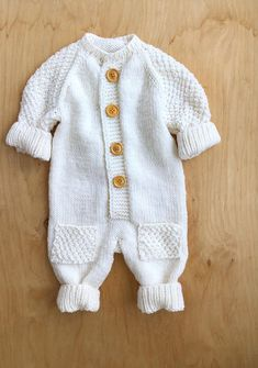 6757ee98813 Newborn girl outfit Coming home outfit Take home outfit Knit wool bodysuit  Knitted baby overalls Wool baby romper White baby girl jumpsuit. Baby  Outfits ...