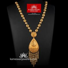 Aiyla Turkish Long Necklace Free Shipping Across #India and #USA Call/Whatsapp us on +91-7799217999 Gold Necklace Simple, Gold Jewelry Simple, Gold Chain Design, Gold Jewellery Design, Gold Earrings Designs, Necklace Designs, Bridal Necklace Set, Bridal Jewelry, Jewelry Model