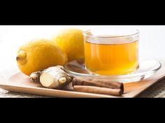 Dicas Do Dia Dia: Os Benefícios Do Chá De Gengibre - Emagraça