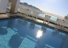 "🔆 Solecito, solecito, calientame un poquito, nuestra piscina está lista para ""modo vacaciones"" 😀 ¡Reserva ya!  #HotelCentroMar #CentroMarBenidorm #CentroMar #HotelesBenidorm #Benidorm #Benilovers #Alifornia #CostaBlanca #HotelBenidorm #PlayasBenidorm #Hotelconpiscina #PiscinaHotel #BuenTiempo #Relax"