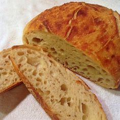 Super basic sourdough bread recipe. No bells, no whistles – just delicious bread. Category: Bread Ingredients ¾ cup sourdough starter, unfed...