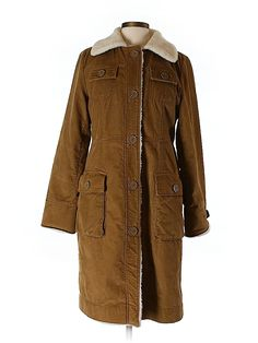 Check it out—American Eagle Outfitters  Coat for $22.99 at thredUP!