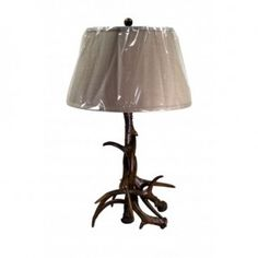 ben light how to install a dimmer switch on a table lamp antler mexican table lamp greentooth Choice Image