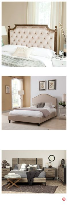 Shop Target For Beds And Headboards You Will Love At Great Low Prices. Free  Shipping