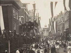 Jordaan Willemsstraat Amsterdam 1898