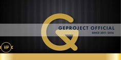 GEPROJECT OFFICIAL