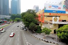 Owners want proof of safety threat to Ampang Park due to MRT construction