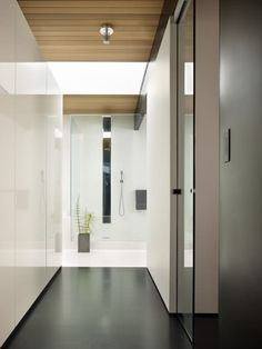 Contemporary bathroom _