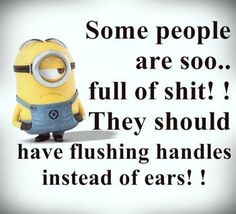 Minions Quotes Of The Week - April 20, 2015