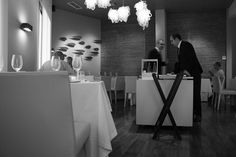 Chef Ángel León and Restaurant Aponiente Cádiz, Spain | Sobremesa in Spain
