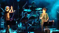 Στα είπα όλα   Φωτεινή Βελεσιώτου / Μίλτος Πασχαλίδης   ( Τεχνόπολις 2015 ) Concert, Music, Musica, Musik, Concerts, Muziek, Music Activities, Songs
