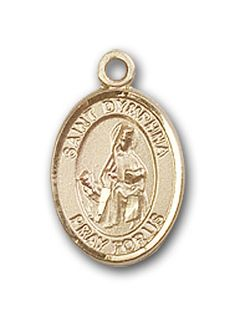 English Writers My Altar Saint Bede for Lectors Historians Silver Stainless Steel Pendant Necklace