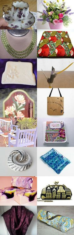 Make Mom Happy with a TeamUnity Gift by breakitupdesigns on Etsy--Pinned with TreasuryPin.com