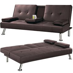 Cheap Faux Leather TV Cinema Sofa Bed on Chrome Legs with... https://www.amazon.co.uk/dp/B00BC03MCA/ref=cm_sw_r_pi_dp_x_D3b3ybZ0SD213