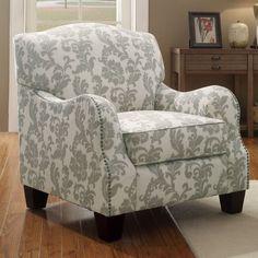 Wildon Home ® Brenna Chair & Reviews | Wayfair