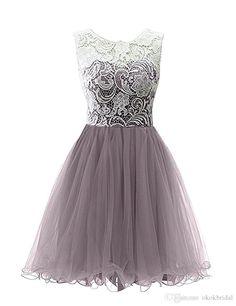 Dress Party Juniors 2017 Graduation Dresses For 8th Grade Cheap Cap Sleeve Homecoming Dresses Short Teenage Homecoming Dresses Websites For Homecoming Dresses From Okokbridal, $108.16| Dhgate.Com
