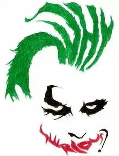 Why So Serious? ~ Joker