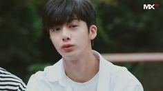 """Monsta X-Hyungwon """"White Sugar"""" MV"""