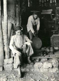 Kurdish jews of Erbil