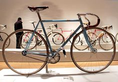 BESPOKE: THE HANDBUILT BICYCLE 2010 - Core77
