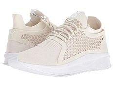 sale retailer 8d749 89813 PUMA Tsugi Netfit v2 evoKNIT, WHISPER WHITE PUMA WHITE PUMA WHITE.  puma   shoes