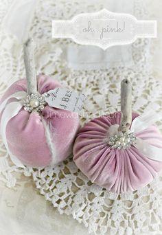 TIMEWASHED Pink/lilac silk velvet! www.MadamPaloozaEmporium.com www.facebook.com/MadamPalooza