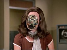 ai self aware robots outer limits - Google Search